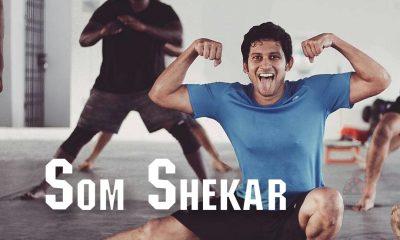 Som Shekar