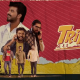 Triples web series hotstar