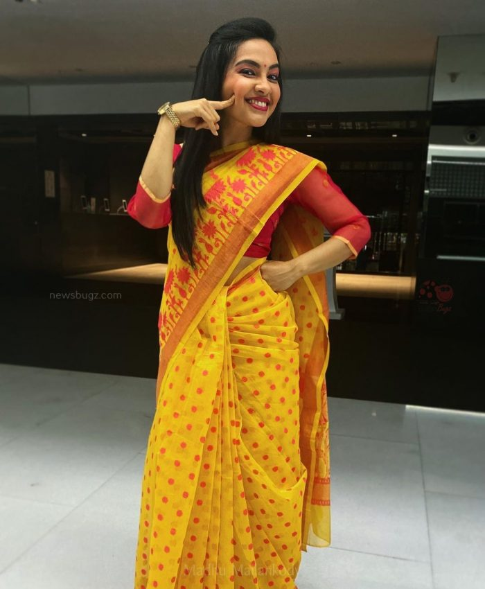 Madhu Mailankody
