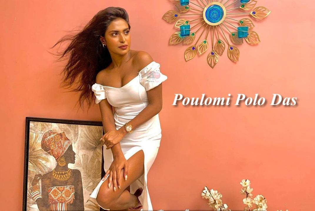 Poulomi Polo Das