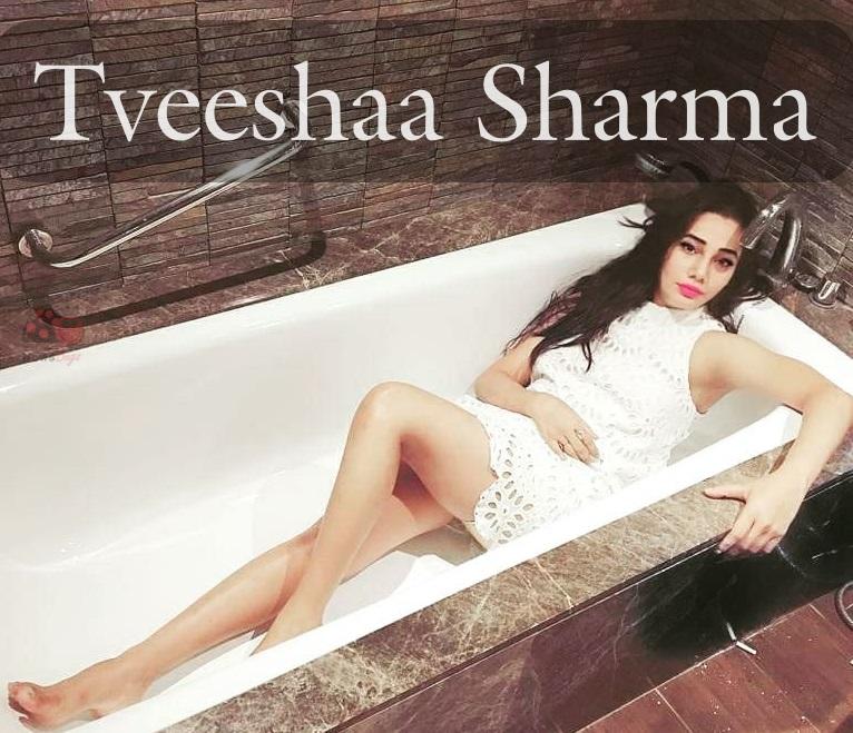 Tveeshaa Sharma