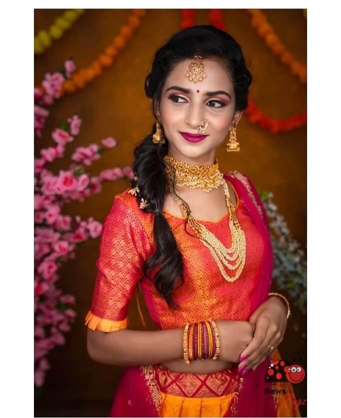 Vidya Gowda