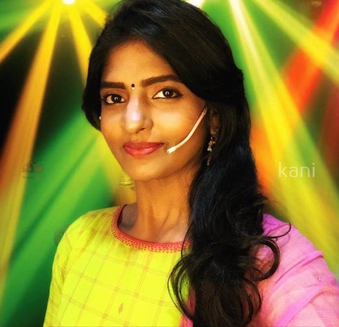 Kani Karthika