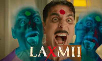 Laxmii full movie download