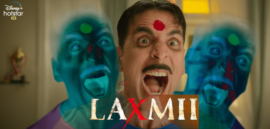 Laxmii full movie download