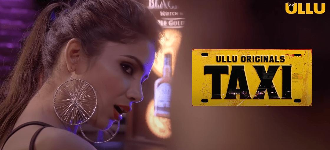 Taxi Ullu