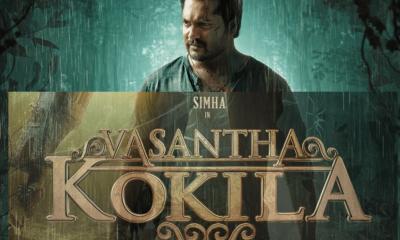 vasantha kokila movie