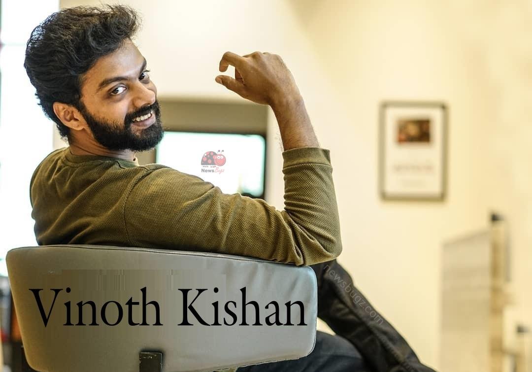 Vinoth Kishan