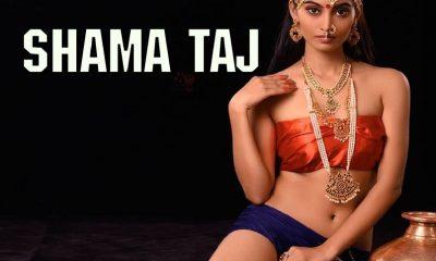 Shama Taj