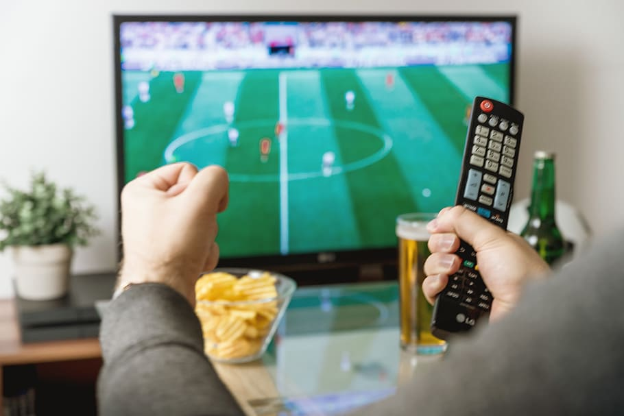 tv sports packages