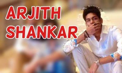Arjith Shankar