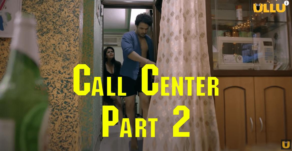call center ullu
