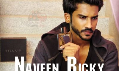 Naveen Ricky