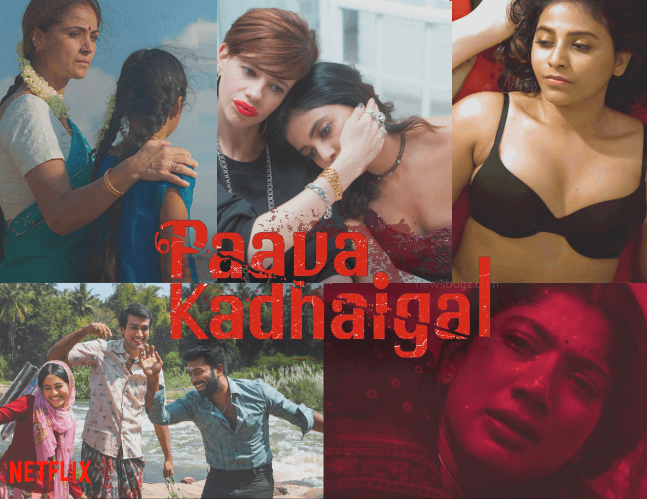 Paava Kadhaigal Movie download