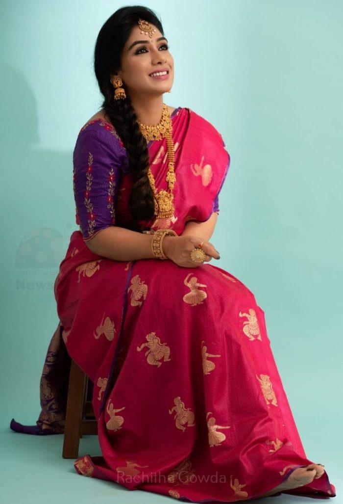 Rachitha Gowda