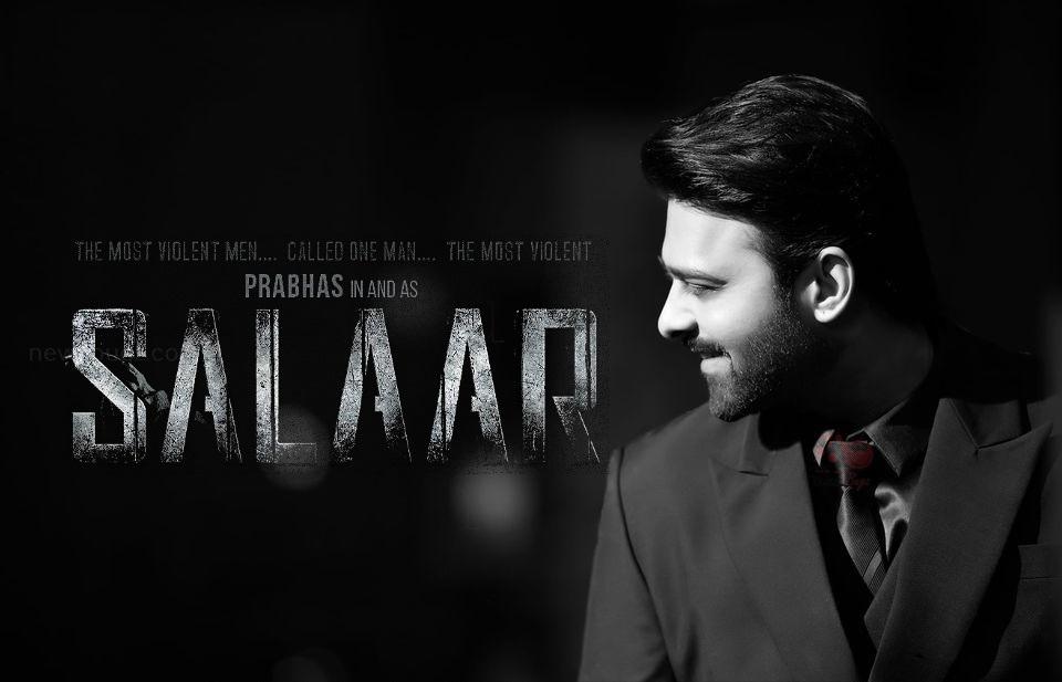 salaar movie songs download