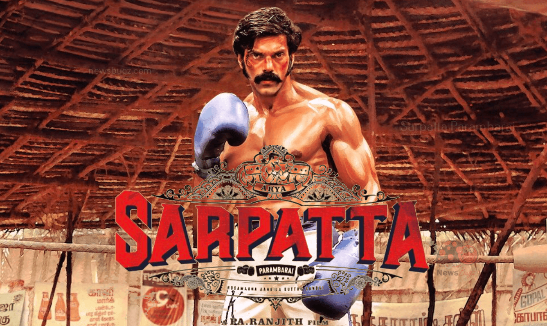 Sarapatta Movie