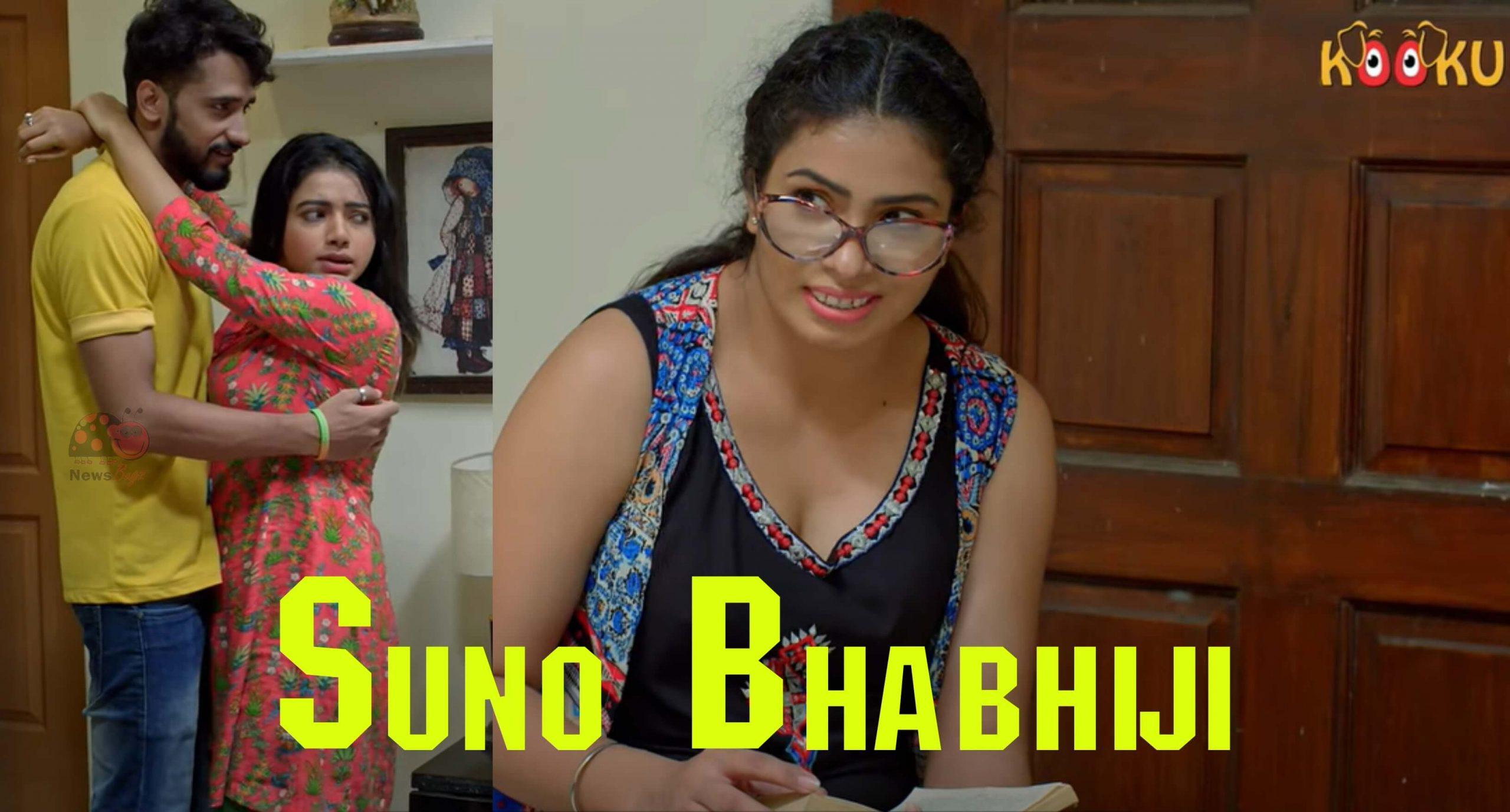 Suno Babhiji Kooku
