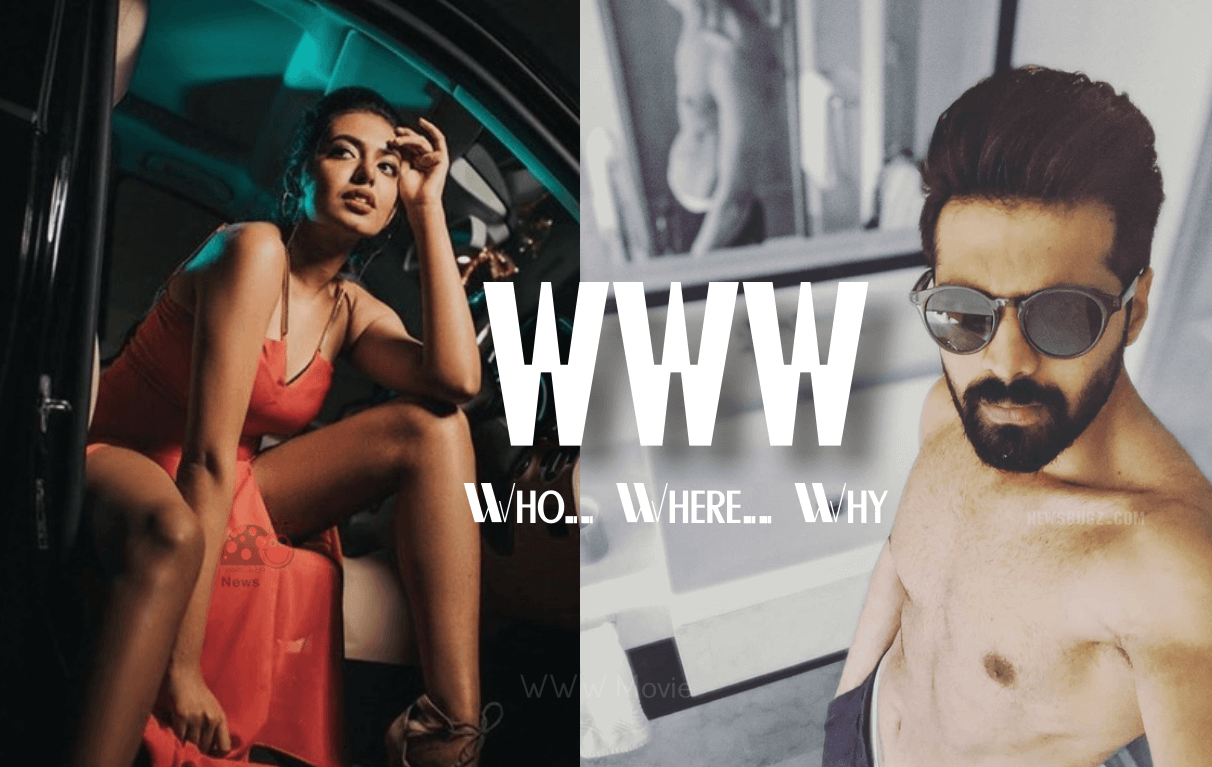 Watch WWW (Who Where Why) Movie  Cast, Trailer, Songs, Release date