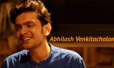 Abhilash Venkitachalam