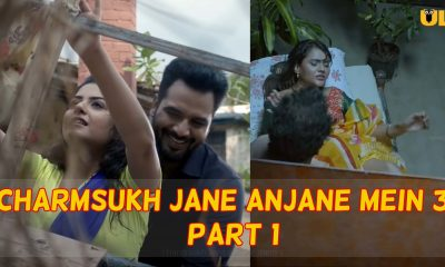Charmsukh Jane Anjane Mein 3 Part 1