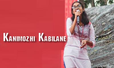 Kanimozhi Kabilane