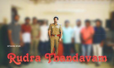 Rudra Thandavam movie