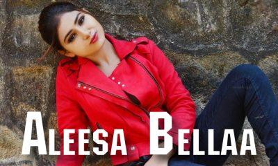 Aleesa Bellaa