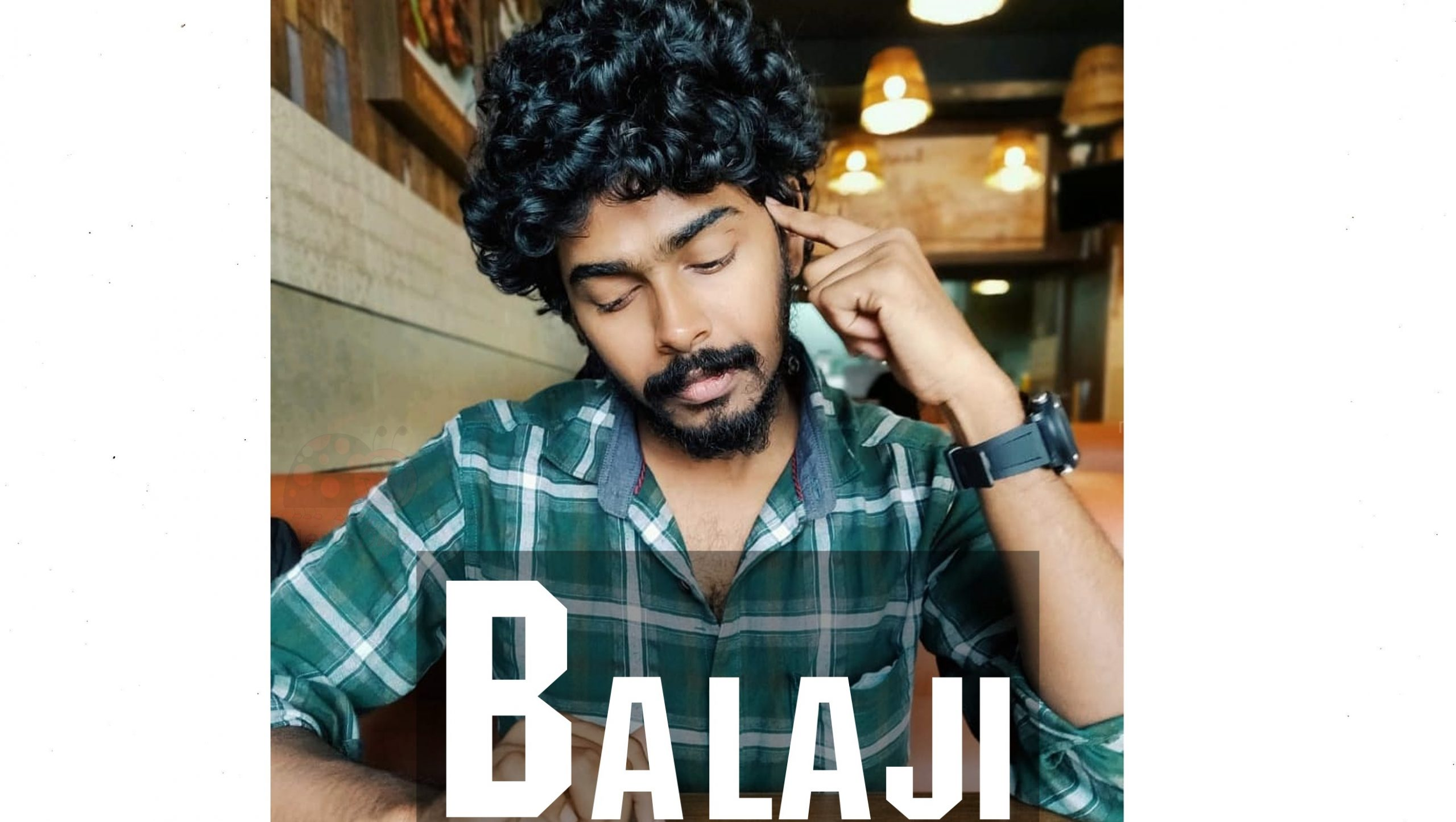 Balaji Sri