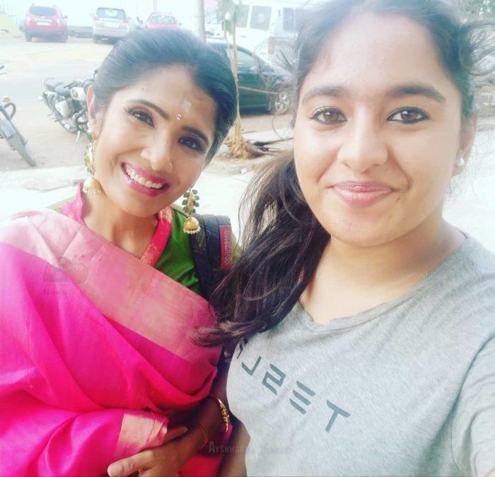 Ayshwarya Venkat