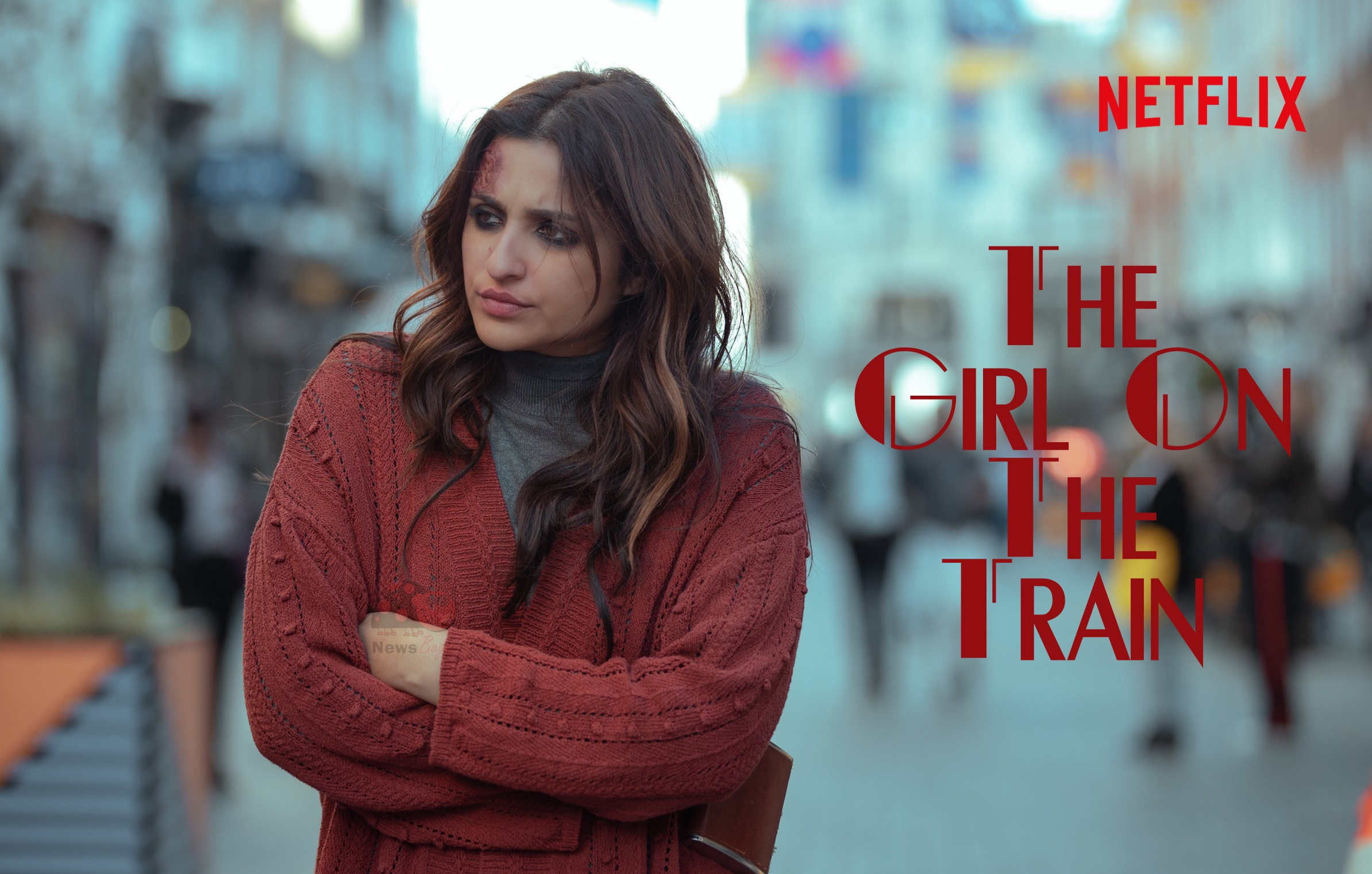 The Girl On The Train Netflix