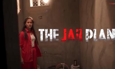 the jail plan web series
