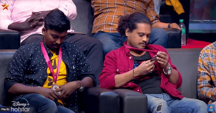 KPY Comedy Thiruvizha