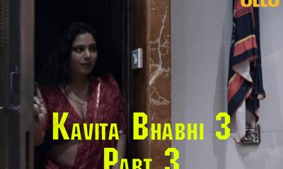 Kavita Bhabhi 3 Part 3 Ullu