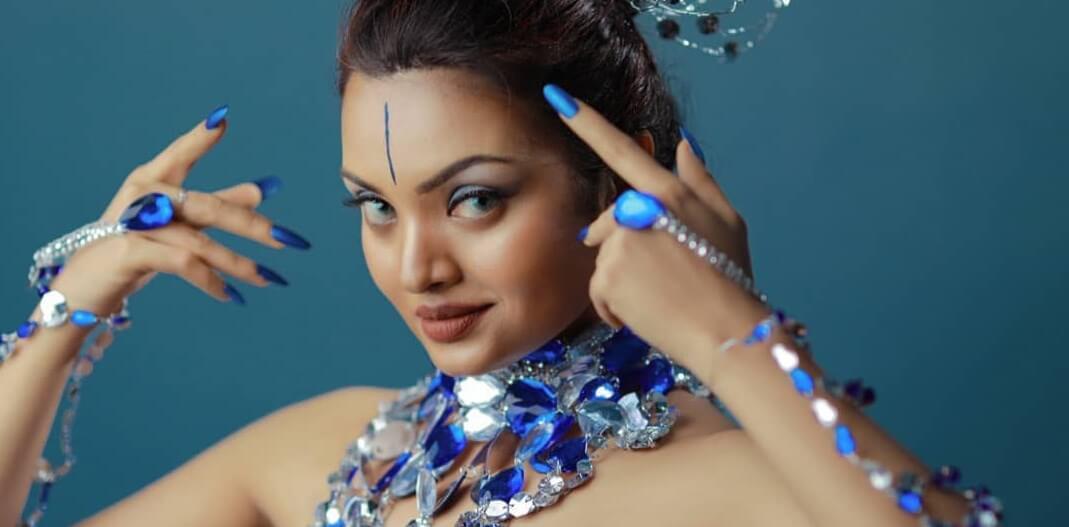 Soorya Menon