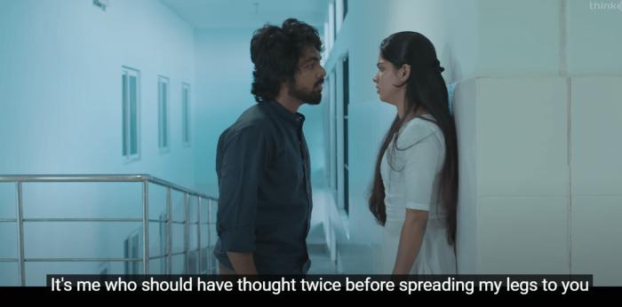 Bachelor Tamil Movie