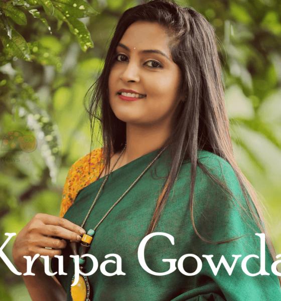 Krupa Gowda