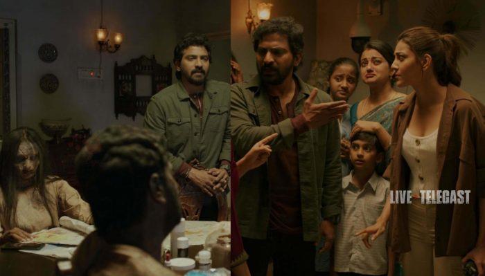 Live Telecast Web Series Download Tamilrockers Filmywap, Movierulz, Filmyzilla,