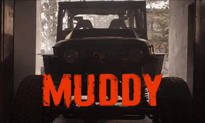 muddy movie