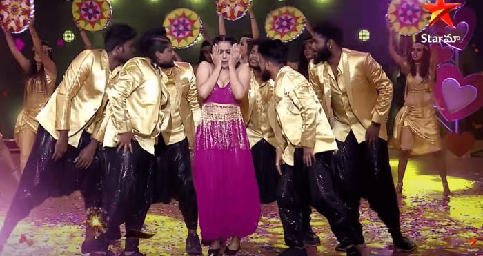 Rashmi Dance