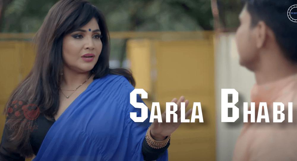 Watch Sarla Bhabi Season 6 Nue Fliks Web Series | Rajsi Verma