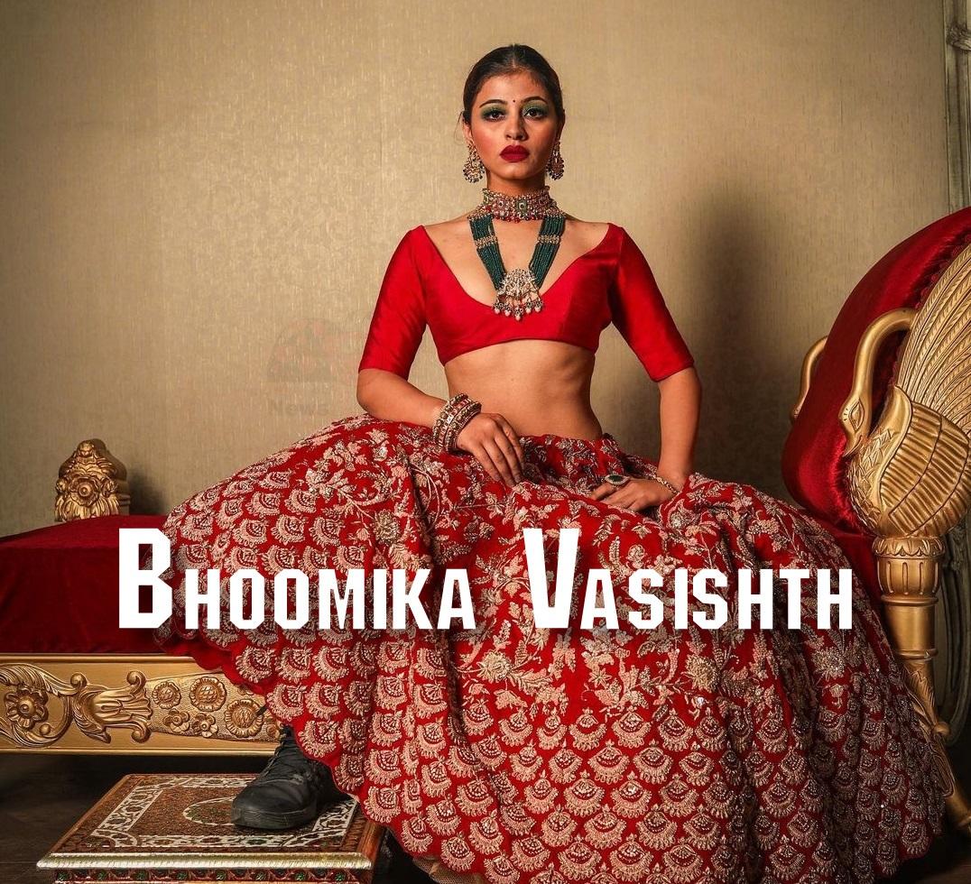 Bhoomika Vasishth