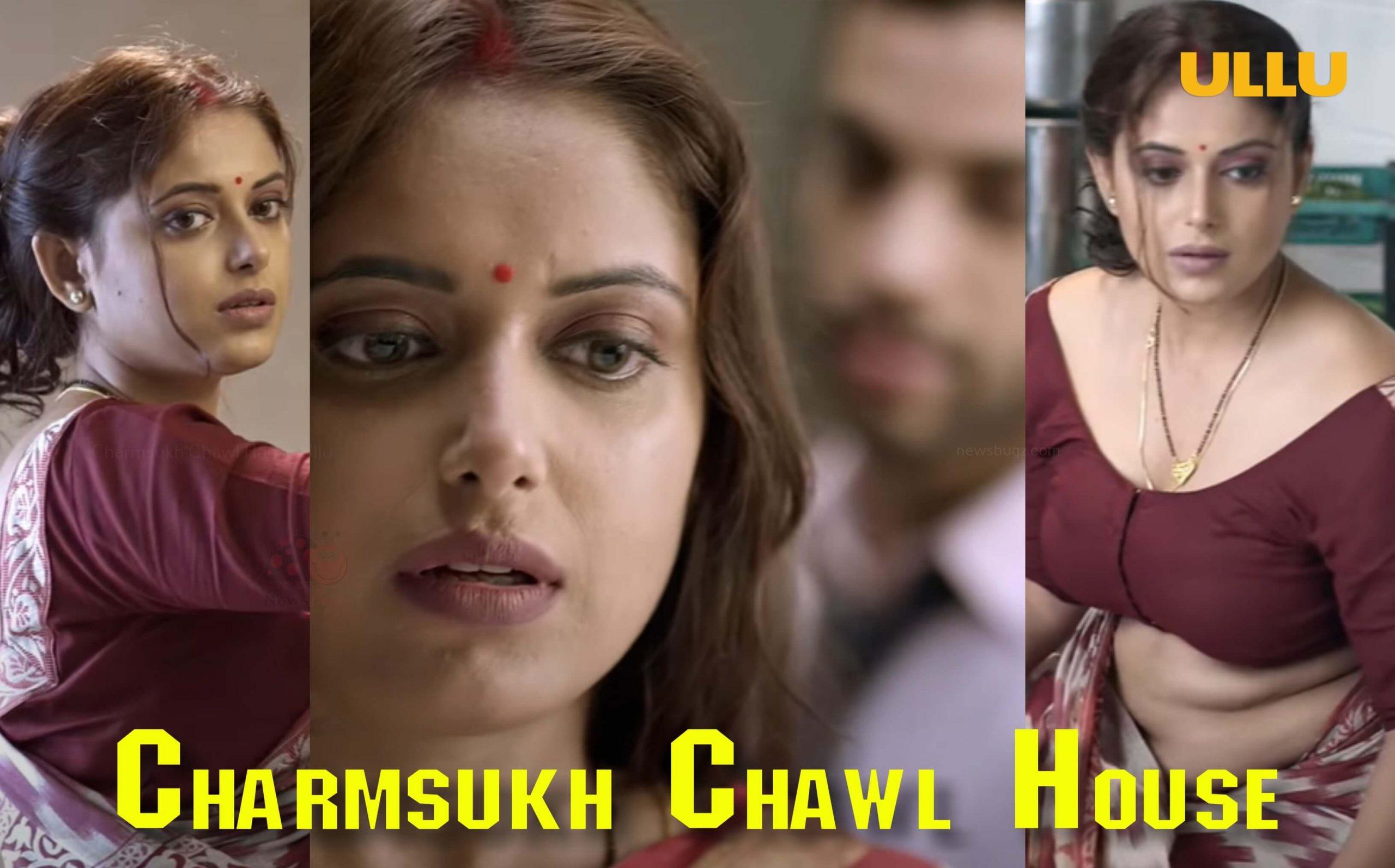 Charmsukh Chawl House Ullu
