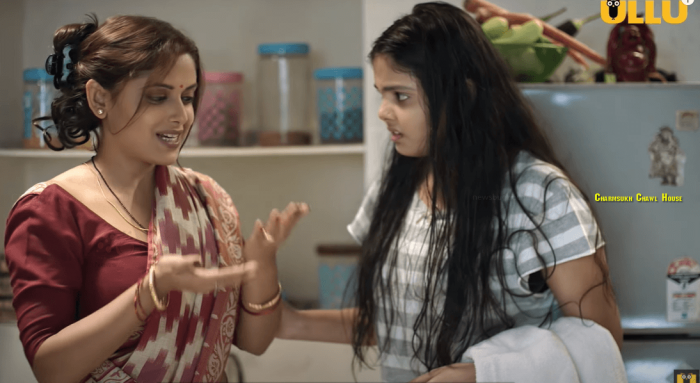 Charmsukh Chawl House Ullu Web Series (2021) Full Episode: Watch Online |  Socially Keeda