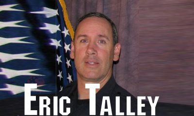 Eric Talley