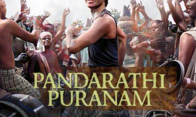 Pandarathi Puranam Song