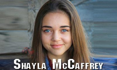 Shayla McCaffrey