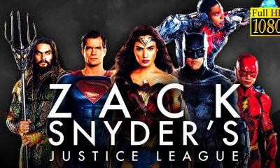 Zack Snyder Justice League download 2021