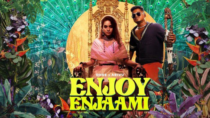 Enjoy Enjaami Song