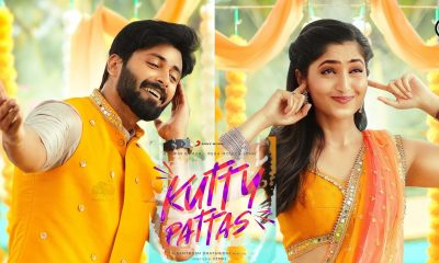 Kutty Pattas Song